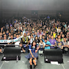 #AnimeNEXT2018 の旅 その一の画像