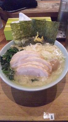 18・06・14鶴一家(横浜西口)豚塩チャーシュー麺大玉.jpg