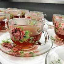 英国紅茶文化誌 最終回の記事に添付されている画像