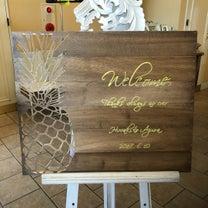 先日のla!hal weddingの記事に添付されている画像