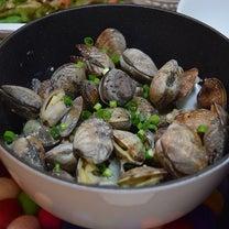 ストウブで作るアサリの酒蒸し~簡単レシピあり~今日はリオの運動会でした!の記事に添付されている画像