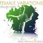 Female Variations Vol.3 ヴァリエーションCD