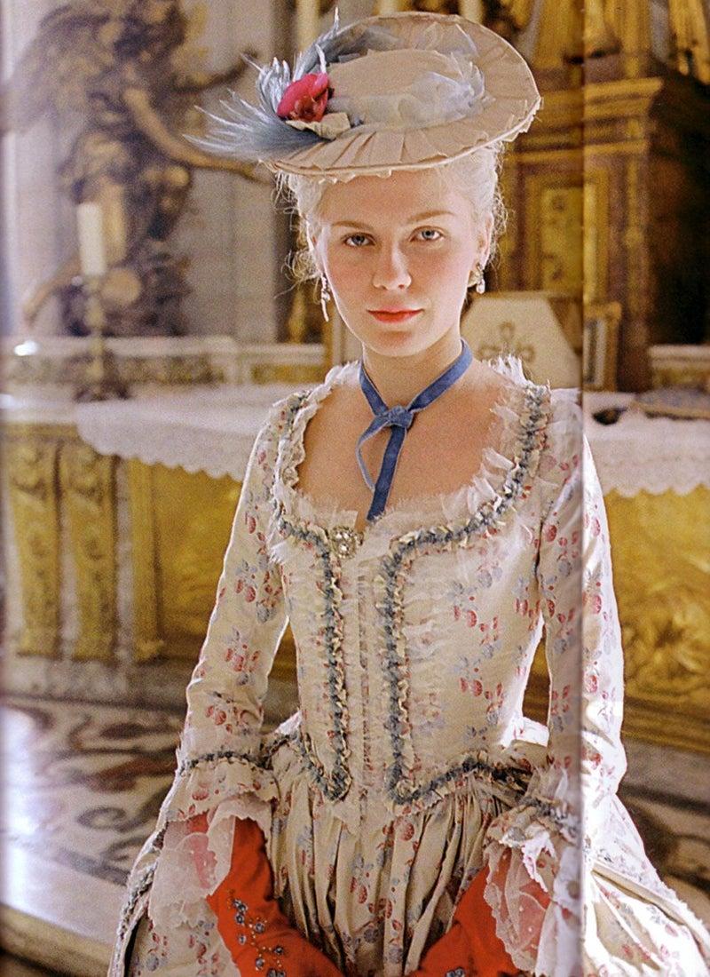 Marie Antoinette(2006)ミレー...