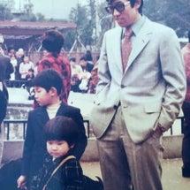 父•和夫サン