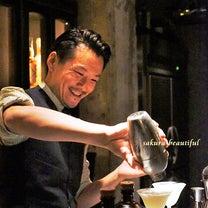 世界を獲った侍バーテンダー後閑信吾氏の新店が渋谷にオープン『THE SG CLUの記事に添付されている画像