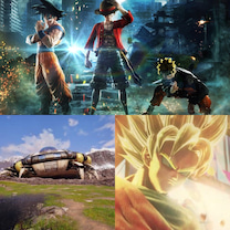 I want to play jump force !!の記事に添付されている画像