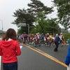 富士山ヒルクライムへの画像
