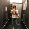 エレベーター復旧!の画像