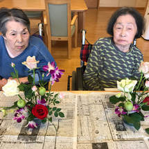 習志野市の高齢者施設…