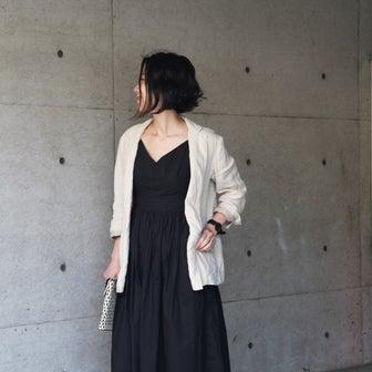 ★ジャケットが着やすくなる5つの方法