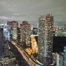 2018 東京散歩②…