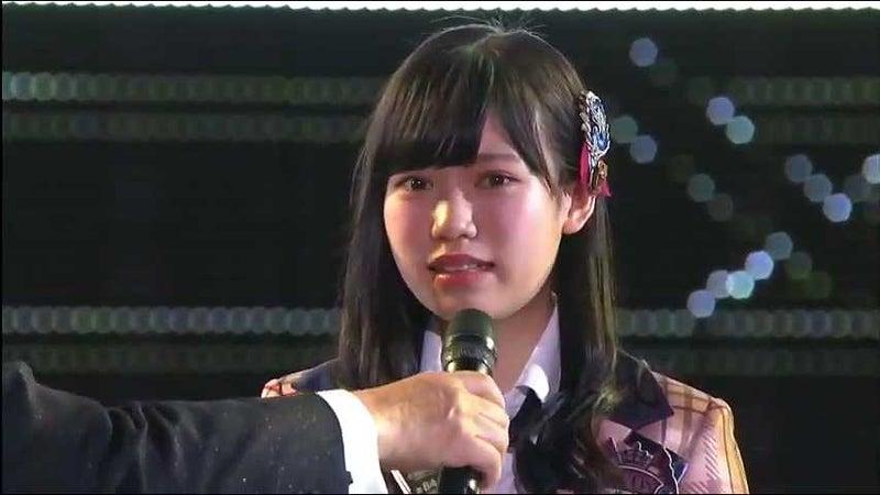 総選挙!気になるランクインメンバー『84位 HKT48 運上弘菜』 | AKB48 ...
