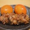 【恵比寿】喜鈴 京都の丹波黒鶏の焼き鳥と中華のテイストが絶妙な料理の完成度の高い焼き鳥コース料理