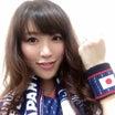 サッカー日本、コロンビア戦 祝勝利ー!!