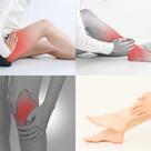足(下肢)の痛み☆ツボ情報の記事より