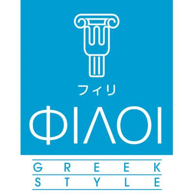ギリシャ家庭料理【フィリ】