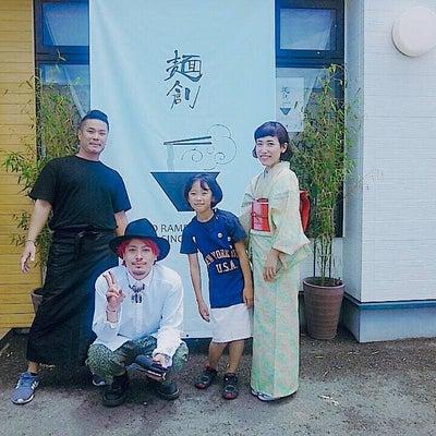 いよいよ明日篠寛ラーメン大田店オープン‼️の記事に添付されている画像