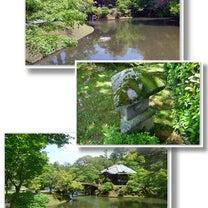 京都ぶらり旅・・・⑫桂離宮Cの記事に添付されている画像