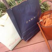 ZARA♡2990円!1枚でマリン感いっぱいになれるトップス