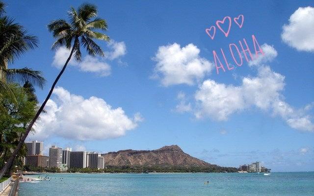 【感じるハワイ】定番だけど、やっぱり気持ちいい!ダイアモンドヘッド・ハイキング♪
