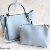 【しまパト】高見えバッグが再販!しまむらで一番お気に入りバッグ
