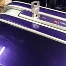 店舗にてスーツケースのカギの作製!の記事より