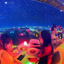 【Attitude】バンコクの絶景なルーフトップバー。の記事に添付されている画像