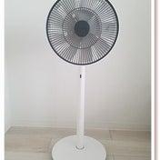 扇風機 バルミューダ グリーンファン 2018年モデル