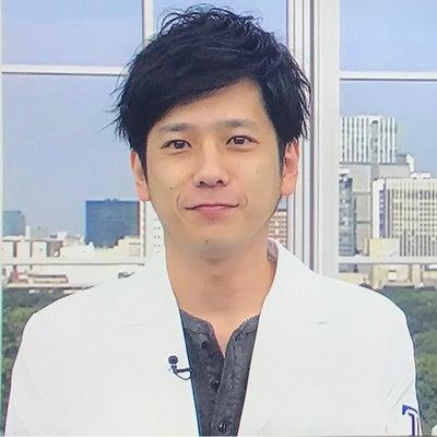 短髪ニノちゃん~あさチャンの記事に添付されている画像