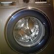 洗濯機で心の洗濯
