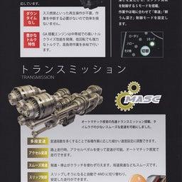 画像 三菱トラクター GA/GAK  の記事より 3つ目