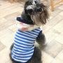 「オリジナル犬の洋服…
