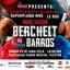 ベルチェルvsバーロス 「結果」 WBC世界スーパーフェザー級戦