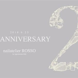 2nd ANNIVERSARY・2周年イベントの画像