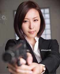 まつしたさえこ 松下紗栄子
