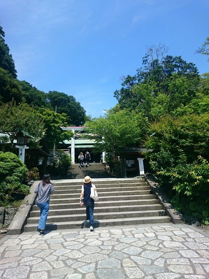 鎌倉宮、荏柄天神社、源頼朝の墓...
