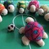 サッカー がんばれ日本❣️✨の画像