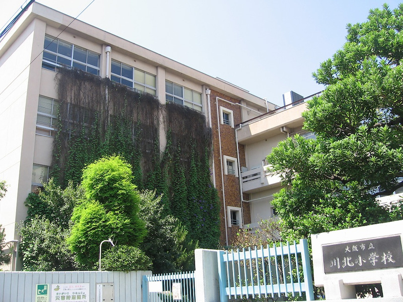 西淀川区中島の了願寺を訪ねて |...