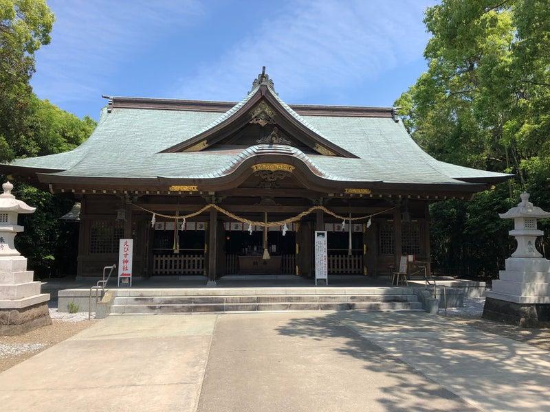 一ツ葉稲荷神社(宮崎市)   宮...