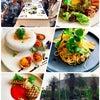 神戸でオシャレなディナーの画像