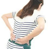 NO913 少しづつよくなってきた起立時痛んだ腰痛の画像