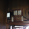 エアコンの新規設置工事と、漏電ブレーカ付き分電盤への交換@新宿区西早稲田の画像