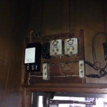 エアコンの新規設置工…