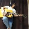 新しいギターが来た!の画像