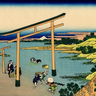 登渡神社(千葉県 千葉市)の記事に添付されている画像