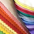 【お客様のご感想】色そのものを楽しむことができるようにの記事より
