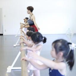 画像 子どもが飽きない工夫がある/挨拶ができるようになる/とにかく楽しい【キッズバレエ お客様の声】 の記事より 3つ目