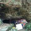 沖縄へ⑤チビチリガマ・さとうきび畑、そして居酒屋探訪の画像