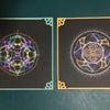 寺山喜ぶセルカラーリング体験会の画像