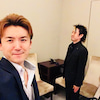 パレスホテル東京で演奏の画像